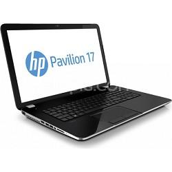 "Pavilion 17-e021nr 17.3"" HD+ LED Notebook PC - Intel Core i3-3110M Processor"
