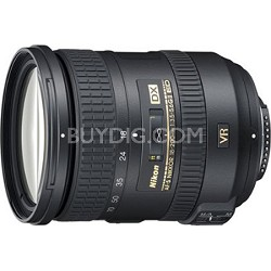 AF-S DX NIKKOR 18-200mm f/3.5-5.6G ED VR II Lens