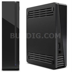 6TB Canvio Desktop External HD