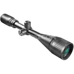 6.5-20x50 AO Varmint Target Dot Riflescope
