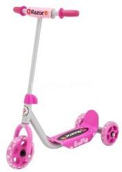 Lil' Kick Scooter - Pink