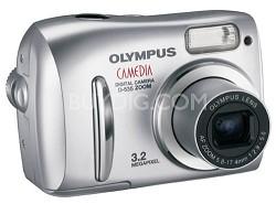 D-535 Digital Camera