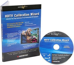 ISF HDTV Calibration DVD (Brings out your HDTV's Full Potential)
