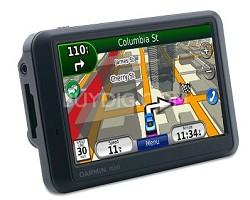 nuvi 785T North America City Navigator GPS