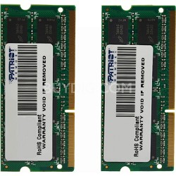Signature 16GB 1600MHZ D3 SODIMM KIT