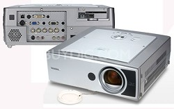 TDP-TW355U Conference Room Projector - 3500 ANSI lumens Brightness - OPEN BOX