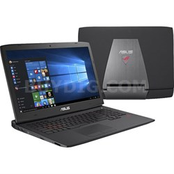ROG G751JT-WH71(WX) 17.3-Inch Intel Core i7-4720HQ Gaming Laptop