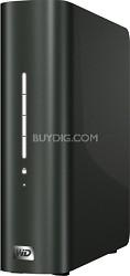My Book for Mac 3TB External USB Drive w/ Automatic Backup