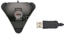 HU-4840 4 Port USB Hub