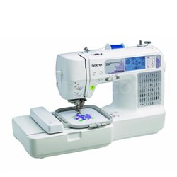Embroidery Computerized Sewing - SE400