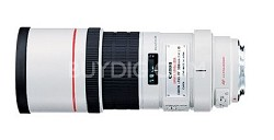 EF 300mm F/4.0 L IS Lens, With Canon 1-Year USA Warranty