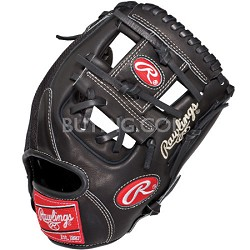 """PRO217M - Heart of the Hide Pro Mesh 11 1/4"""" Baseball Glove Right Hand Throw"""