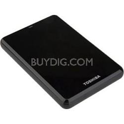 Canvio Basics E05A100BBU2XK 1 TB External Hard Drive - Black