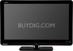 "AQUOS LC-19LS410UT 19"" LED TV"