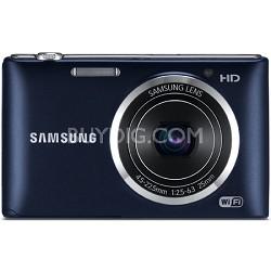ST150F 16.2 Megapixel Digital Still Camera - Black