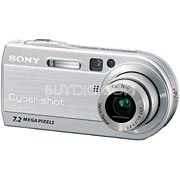 Cybershot DSC-P150 Digital Camera