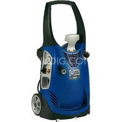 AR767 Industrial Grade 1,900 PSI 2.1 GPM Electric Pressure Washer
