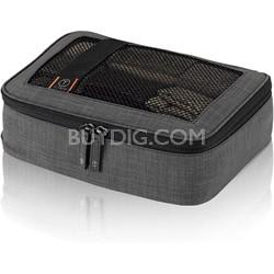 T-Tech Packing Cube - Medium, Charcoal