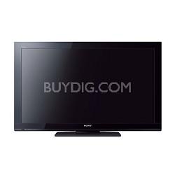 BRAVIA KDL40BX420 40-Inch 1080p LCD HDTV, Black