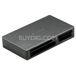 USB 2.0 Card reader/Writer 17 in 1