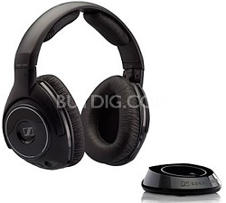 RS 160 Digital Wireless Headphone System