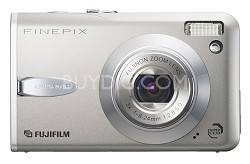 Finepix F30 Digital Camera