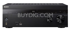 STR-DH540 5.2 Channel 4K AV Receiver - OPEN BOX