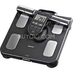 HBF-514C Full Body Composition Sensing Monitor and Scale