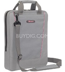 "15.4 "" Incognito Vertical Slipcase (Grey/Pink)"