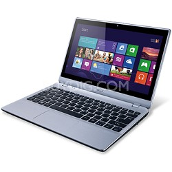 "Aspire V5 Series 11.6"" HD Touchscreen AMD Quad-Core A6-1450 (V5-122P-0607)"