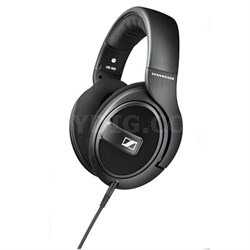 HD-569 High-Performance Around-Ear Headphones