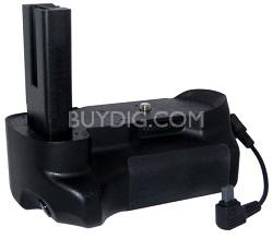 Vertical Battery Grip for Nikon D5000