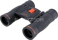 10x25 UpClose Weather Resistant Roof Prism Binocular
