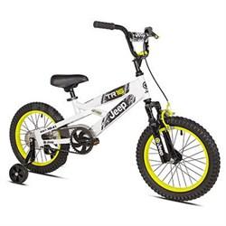 """16"""" Boys Jeep TR16 Bike"""