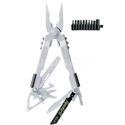 07564 Pro Scout Needlenose with Tool Kit - Multi-Plier 600