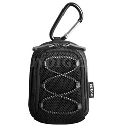 All Weather Sport Camera Case with Carabiner