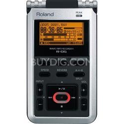 R-05 WAVE/MP3 Recorder