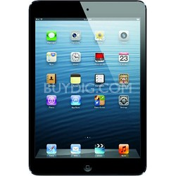 iPad mini 1st Generation 32GB, Wi-Fi, 7.9in - Black & Slate