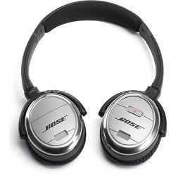 QuietComfort 3 Acoustic Noise Canceling Headphones