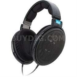 HD600 Audiophile Professional Stereo Headphones (004465)
