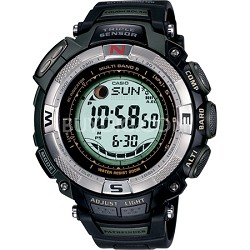 PAW1500-1V - Pathfinder Multi-Band Solar Atomic Ultimate Watch