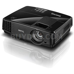 MS504A 3,200 ANSI Lumen Colorific 3D DLP Projector - OPEN BOX