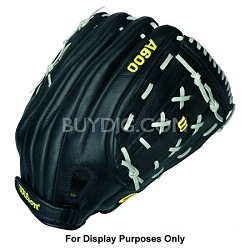 A600 Slowpitch Glove - Left Hand Throw - Size 14""