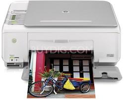 Photosmart C3180 All-in-one Printer, Copier, Scanner