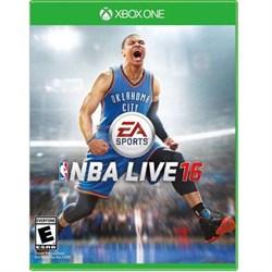 NBA Live 16  XOne
