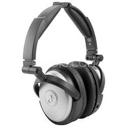 True Fidelity Musician's Choice Headphones - Silver