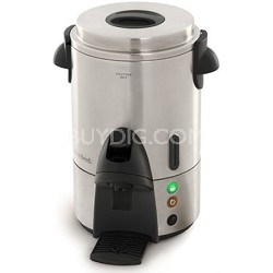 54160 - 60 Cup Commercial Coffee Maker - OPEN BOX