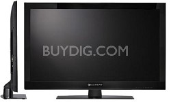 40 inch Class 1080p 120Hz Slim LED HDTV (Recertified) - OPEN BOX