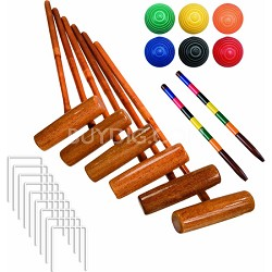 Expert Croquet Set - OPEN BOX