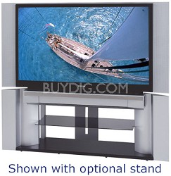 "62HM95 - 62"" DLP Rear Projection Television + Integrated HDTV w/ DCR & HDMI"